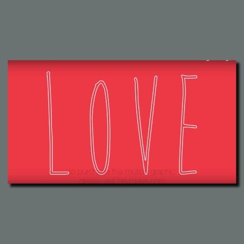 Love - Church Sermon Illustration Video