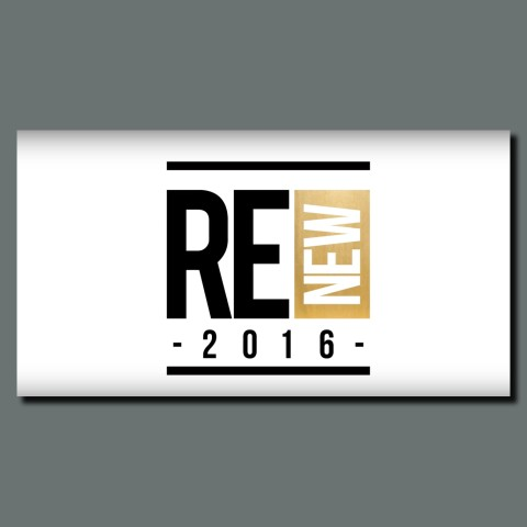 Renew 2016 Sermon Series & Annual Theme Intro