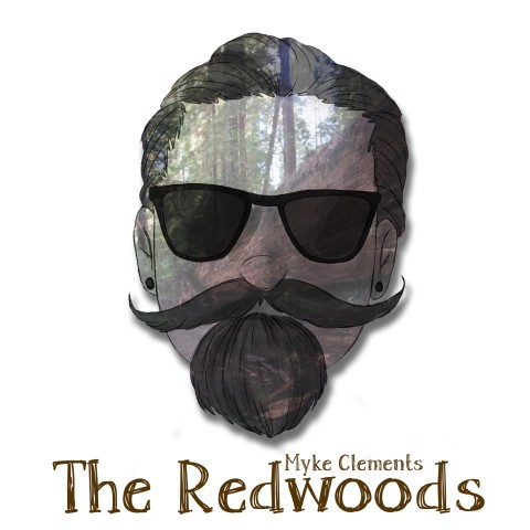 The Redwoods - Single Art
