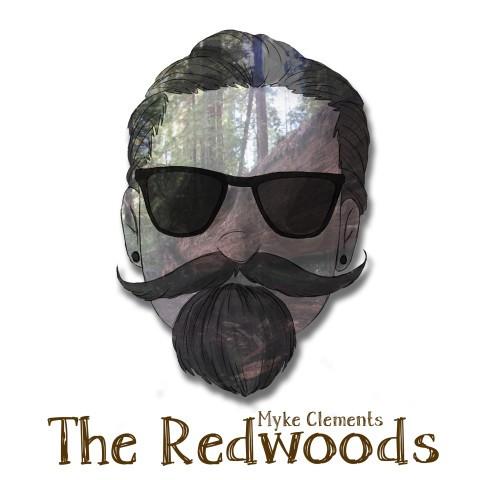 The Redwoods - Single Art