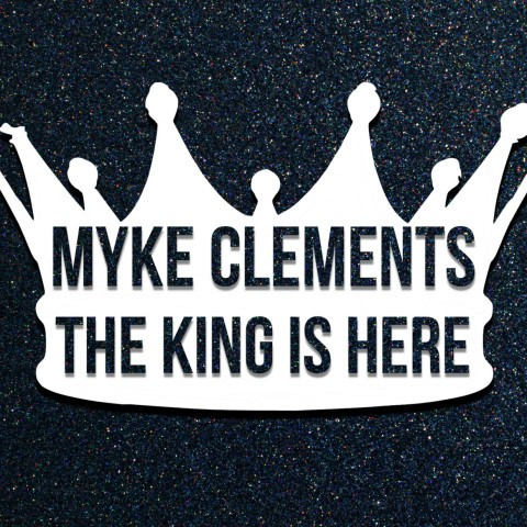The King is Here